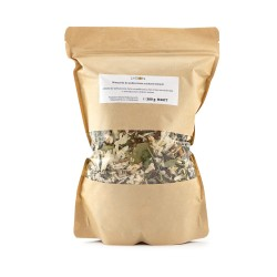 Forest herbs mix for smoker, 300g